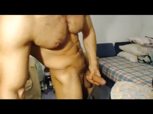 Straight guy ass toyed by masseuse