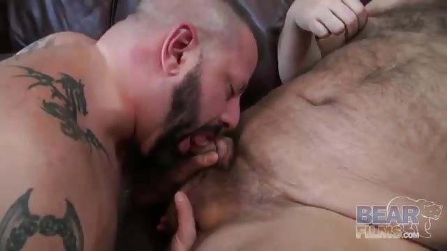 Lutschen Schritt Daddys Dick