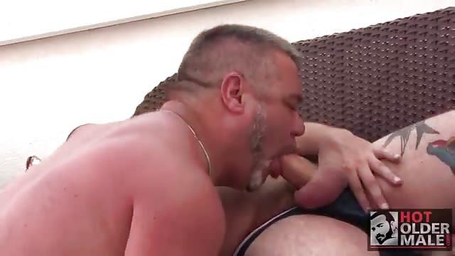 Hot milf loves big cock