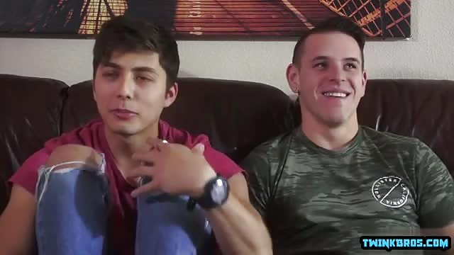 Passionate gay love videos