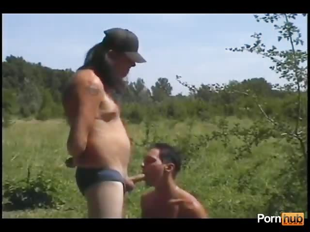 Hot Hunk Fucked By Hobo - Gayfurorcom-1930