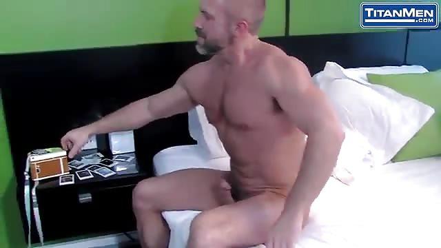 Black bachelor porn