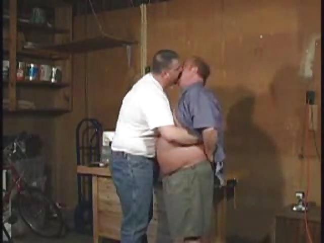 Sex beim fette männer Fette Alte