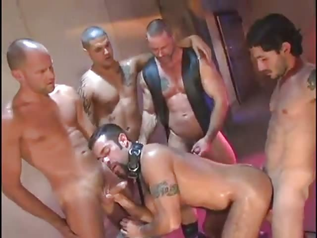 Groupsex gay enjoy gangbang tumblr