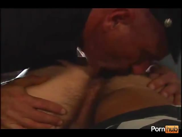Hunk Sucks Stout Dick Drills In Doggy Style