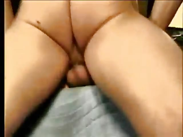 Guy getting fucked and jerking off