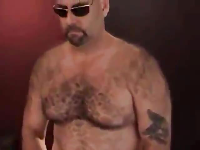 Gay chubby daddy porn