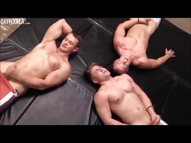 gay masturbieren