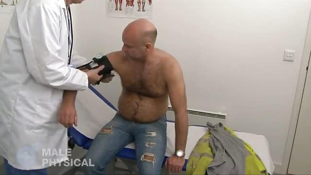 Arzt Fickt Patienten