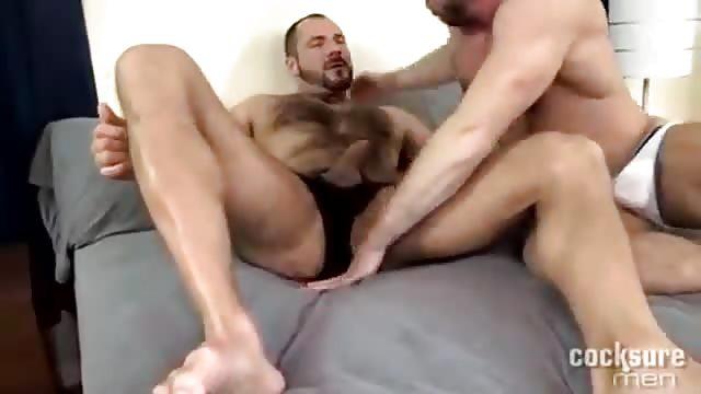 arpad gay porn