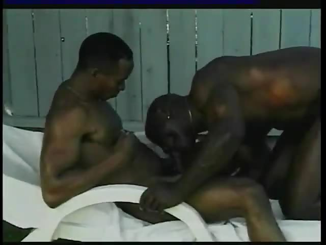 Hot black gay porn videos
