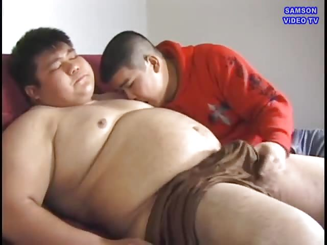 Fat Asian Teen Getting Finger Fucked By His Boyfriend -5959