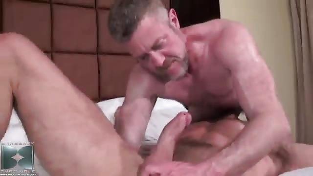 Mature men sex