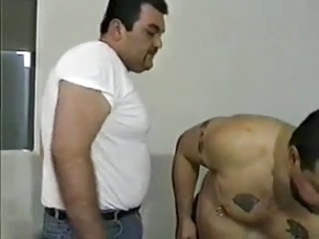 Hot guys sucking tugging dicks