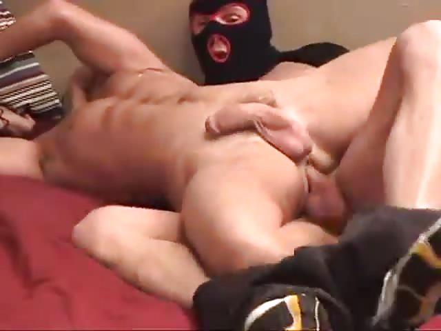 Gejowskie porno szybko
