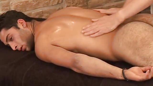 Tinder massage grote kont
