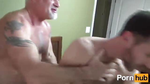 Maturo Daddies porno