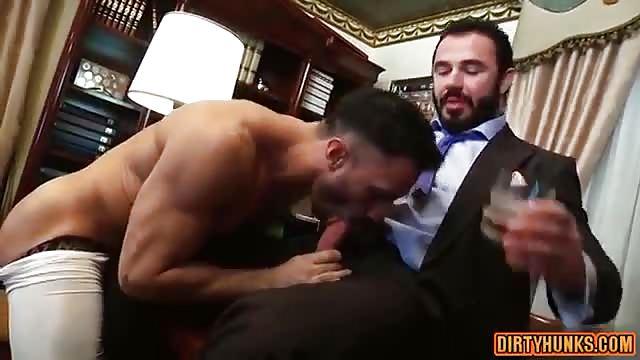 Γκέι γραφείο σεξ βίντεο
