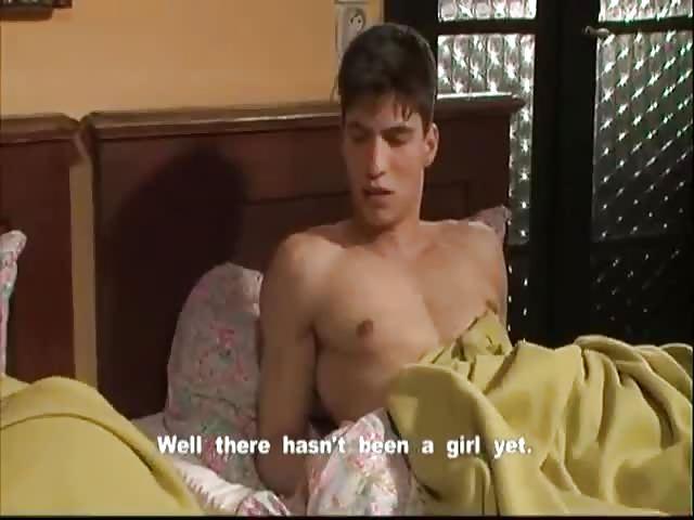 Jungs nackte süße Jugendporno