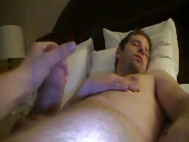 gay male bonding