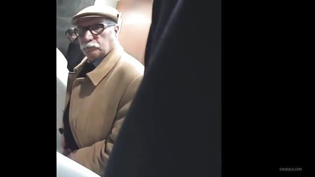Gay public spy cam