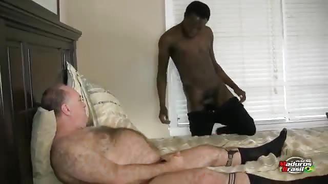 Senegales Gay Follando A Un Hombre Blanco