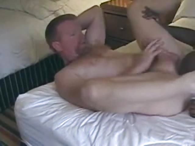 Horny Mature Black Guy