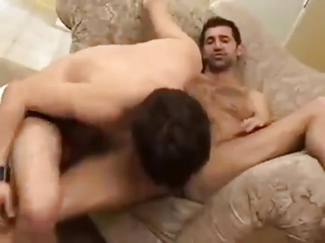 Son Is Horny For Daddys Cock 2 Baresexyboyscom