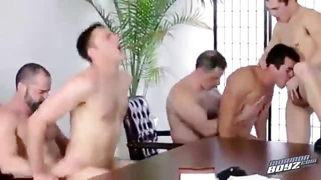 Dillon homofil pornostjerne